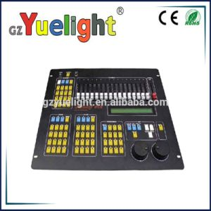 Professtional DMX 512 Lighting Controller (YG-C001) pictures & photos