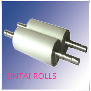 High Quality Nickel Chrome Molybdenum Alloy Mill Roller for Mill pictures & photos
