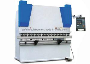 High Quality Small Mini CNC Tandem Press Brake pictures & photos