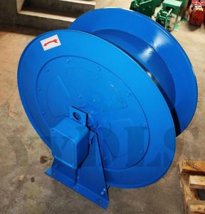 Spring Type Cable Reel (JT)