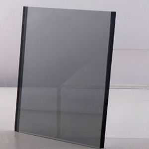 Euro Grey Reflective Glass for 4-10mm pictures & photos
