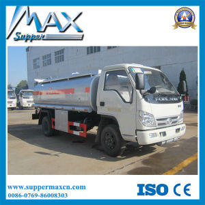 Dongfeng 4X2 / 6X4 Oil Refuelling Truck / Oil Filling Truck pictures & photos