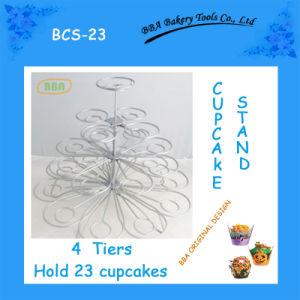 BBA Acrylic Cupcake Stand (BCS-23)