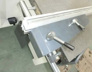 45 Degree Precision Panel Saw pictures & photos