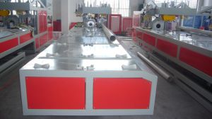 Pipe Belling Machine for PVC Pipe Extrusion pictures & photos