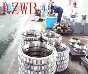 Machinery Parts Trust Ball Bearing (51109) pictures & photos