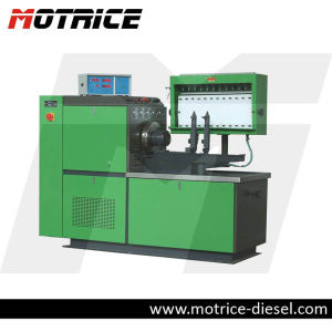 Diesel Injection Test Bench 12psdw
