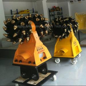 Excavator Attachment/ Rock Cutting Drums/ Road Cutter