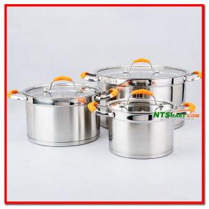 Sauce Pot (N000006870, 6871, 6872) pictures & photos