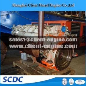 Brand New Generator Set Engine Deutz F10L413f Diesel Engines pictures & photos