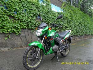 New 150CC Motorycle (KS150-21) pictures & photos