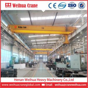 Low Price Double Girder Overhead Crane 10ton 15 Ton 20 Ton pictures & photos
