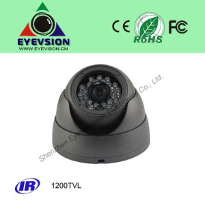 """1/3"""" 1200tvl CCD Camera for IR Dome Security Camera (EV-238SHT33IR) pictures & photos"""