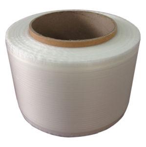 Bag Sealing Tape 10000m (HDPE Film Bobbin) pictures & photos