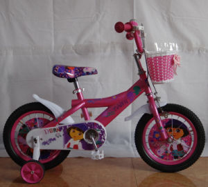 Hot Sale Kids Bicycle Girl BMX Bikes (FP-KDB105) pictures & photos
