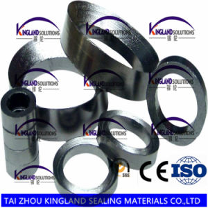 (KLG432) Flexible Die-Formed Graphite Sealing Ring pictures & photos
