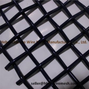 65mn Steel Wire Vibrating Grizzly Screens for Crushers Stone pictures & photos