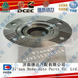 Manufacturer of Transmission Output Flange for Zf Gearbox Qj805/S6-80/S5-80, Bus and Truck Output Flange 1269338028