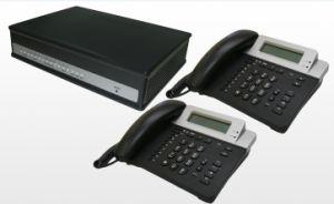 Gateway VoIP Ippbx Kts-100 Telephone System