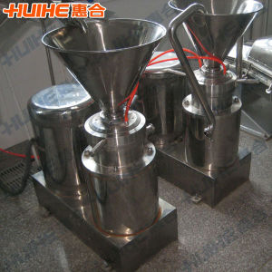 Sanitary Food Colloid Mill for Milling pictures & photos