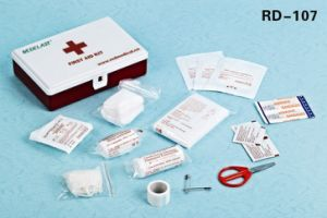 First Aid Boxes (RD-107) pictures & photos
