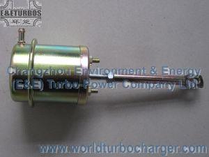 Actuator for Turbocharger Caterpillar (451764-0015) (GTA42) pictures & photos