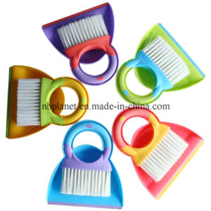 Plastic Mini Cleaning Brush & Dustpan Set pictures & photos