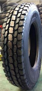 Longmarch Triangle High Quality Truck Tire 285/75r24.5 pictures & photos