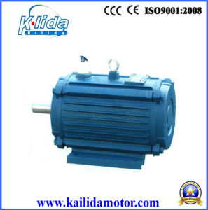 3 Phase Electric AC Blower Motors pictures & photos