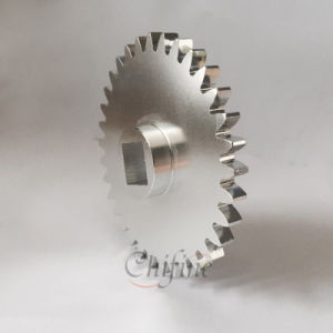Customized High Quality Die Cast Gears pictures & photos