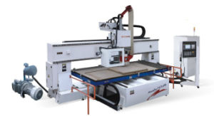 Wood Working Machinery/CNC Workinh Genter (AM481-AH) pictures & photos