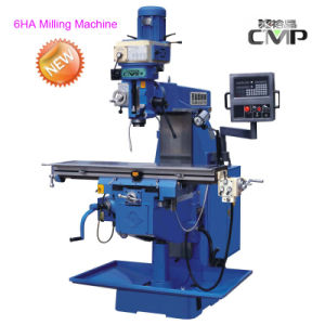 4h New Type Milling Machine (6HA)