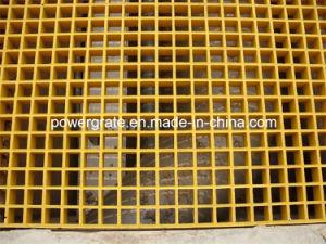 Powergrate Fiberglass FRP Grating pictures & photos