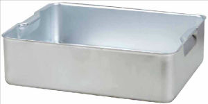 Anti-Rust 3003 Aluminium Baking Pan (YG1620) pictures & photos