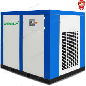 Direct Driven Silent Screw Type Air Compressor for Printing pictures & photos