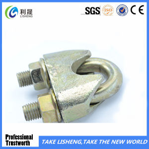 Adjustable DIN 1142 Wire Rope Clip pictures & photos