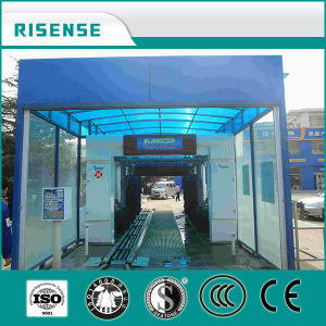 Automatic Tunnel Car Washing Machine From Risense /Cc-690 pictures & photos