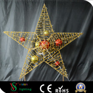 Holiday Decoration Giant LED Star pictures & photos
