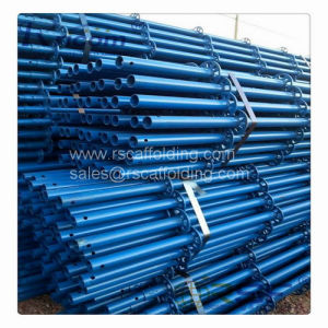 High Quality Powder Coated Ringlock Scaffolding pictures & photos
