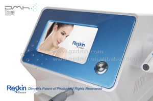 Supersonic Technology Multifunction Acne Treatment Skin Resurfacing Hydra Facial Machine pictures & photos