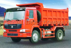 Sinotruck Dump Truck 4x2 (ZZ3167M3811) pictures & photos