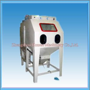 Promotion High Speed Wet Sand Blasting Machine pictures & photos