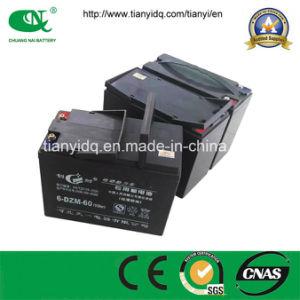 12V 100ah Rechargeable Gel Lead Acid Motorcycle Battery