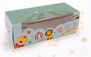 Egg Tart Bottom Lock Box Folder Gluer (GK-CA) pictures & photos