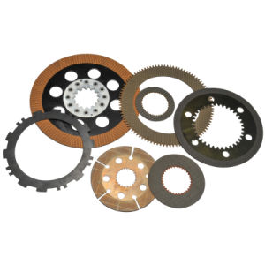 Truck Parts Clutch Disc (XSCD009) pictures & photos