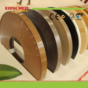 Curve Edge Banding, PVC Edge Banding pictures & photos