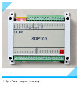 High-Performance Industrial Profibus Dp Io (8AI, 8DI, 8DO) Sdp100 pictures & photos