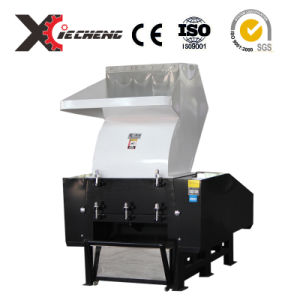 CE Approved High Quality Waste Plastic Bag Crusher Machine pictures & photos