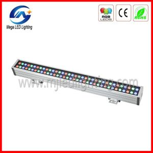 3W RGB Outdoor Wall Mounted IP65 LED Light