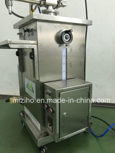 Anti Explosion Nail Polish Eyeliner Heating Mixing and Filling Machine pictures & photos